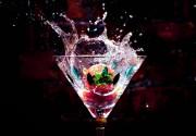 Новая карта коктейльных напитков в Разгуляево!