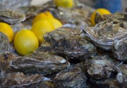 "Спешите, на Фестиваль ""Crazy Oysters"" в Баркасе"