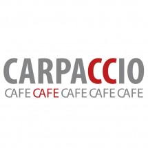 Carpaccio Cafe на Днепровской набережной