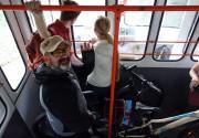 Велосипедистам отведут специальные места в общественном транспорте