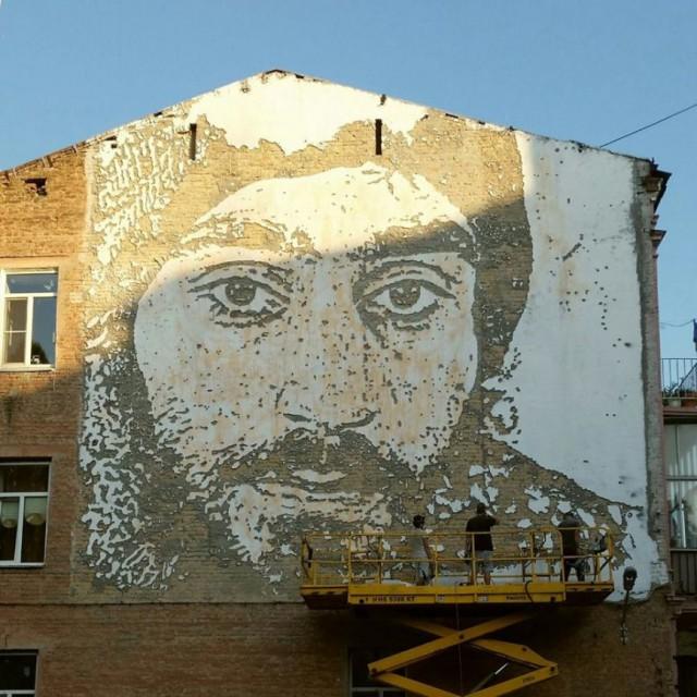 Сергей Нигоян погиб во время попытки зачистки Евромайдана