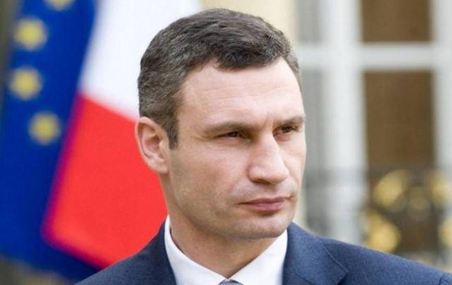 Мэр столицы пожелал успеха Саакашвили