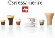 В Espressamente Illy новая кофейная карта холодных напитков
