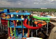 Одесса – город водных развлечений