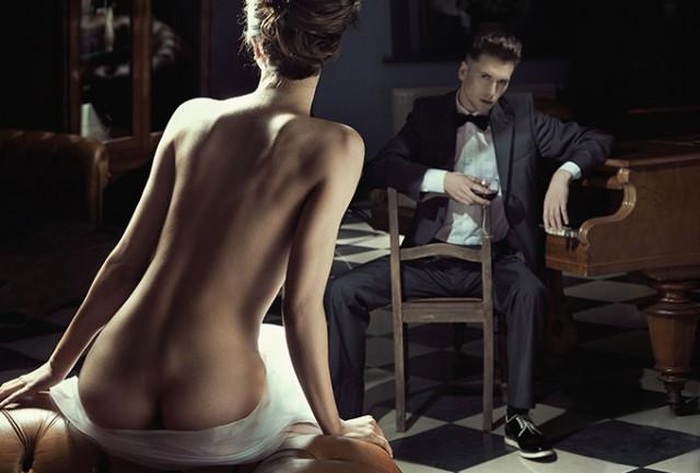 как узнать что женщина хочет в жопу