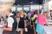 UBI Конференц холл SHOW: в Киеве прошла презентация новой LifeStyle-локации