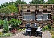 Пикник у леса: обзор ресторана Forrest Club