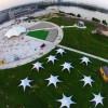 В Киеве состоится грандиозное открытие парка для крутого семейного отдыха Sky Family Park