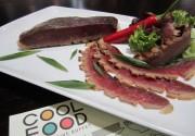 """Мagret de canard"" от Cool Food"