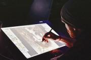 Безумное путешествие, которое никогда не заканчивается: разговоры с художником Андроидом Джонсом, часть 1
