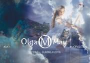 В рамках Mercedes-Benz Kiev Fashion Days бренд OLGA MAY представит новую коллекцию Весна-Лето 2016