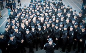 Как луганских мажоров полиция поймала