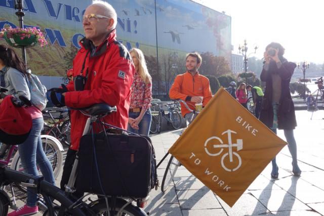 На основе данных будет составлен портрет типичного столичного велосипедиста