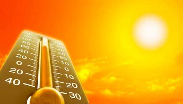 Осень начнется с температуры +35