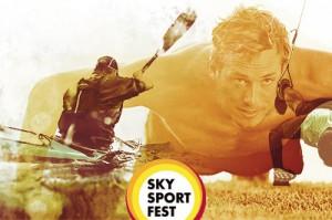 Поводырь по Sky Sport Fest: гири и TRX вместо бургеров и угара