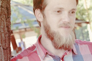 Самый популярный «бомж» Украины Максим Заселян: «Я не турист – я путешественник»