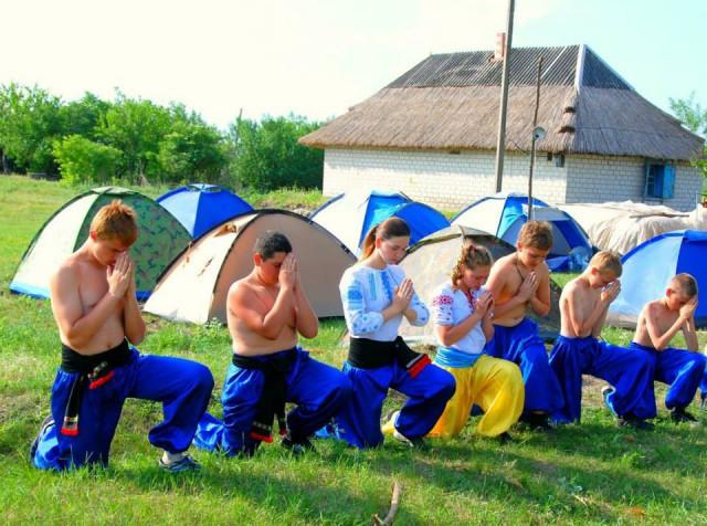 На посещение курсов подали заявку 50 тысяч киевлян