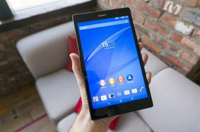 Sony Xperia Z3 Tablet Compac