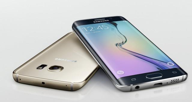 Samsung Galaxy S6 Edge Plus vs Samsung Galaxy Note 5