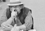 Война, Любовь и Мир Влада Троицкого: интервью с организатором фестиваля современной культуры ГогольFest