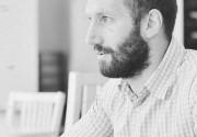 С бегом по жизни. Разговор с Дмитрием Черницким, основателем Run Ukraine