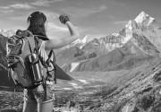 Женские самостоятельные путешествия: правила, советы, тревел-хаки