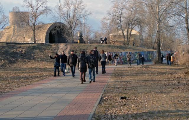 Проект решения будет вынесен на голосование на ближайшем заседании Киевсовета