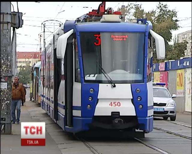 Еще несколько вагонов до конца года будет приобретено во Львове