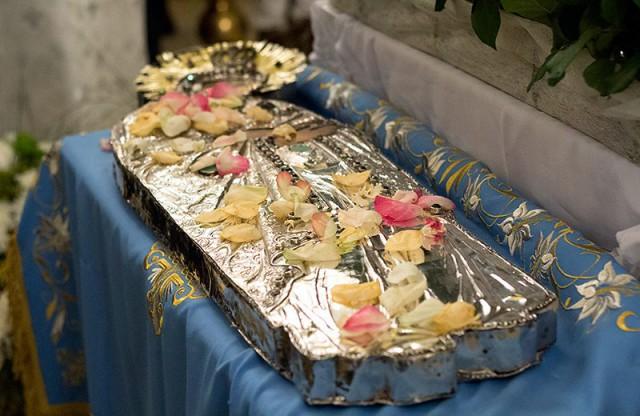 Сегодня украинцы празднуют Покров Пресвятой Богородицы