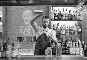 Миксология по Фрейду: наука пития от нового бара Pink Freud
