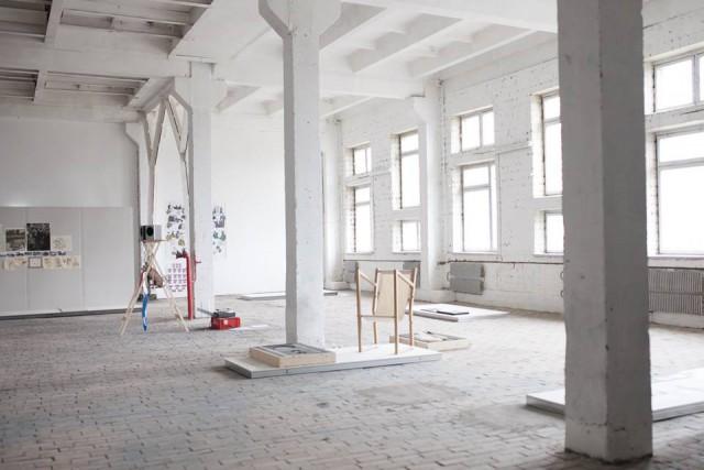 Музей кино планируют расположить в центре Довженко