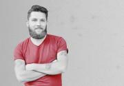 Стрижка ценой в новую жизнь: интервью с киевским стрит-барбером Дмитрием Верховецким