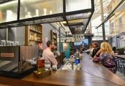 В Киеве открылся новый бар. Розовый Фрейд в сердце Подола