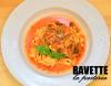 Святкуйте Всесвітній день пасти разом з BAVETTE la pasteria!