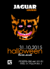 HALLOWEEN в JAGUAR Lounge