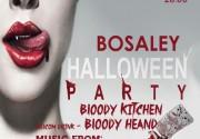 Праздник Хэллоуина в Bosaley