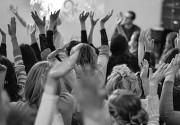 Погружение в любовь: фоторепортаж с Mantra Jam от Shanti People