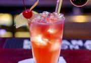FRIDAY BAR - Коктейль Blackberry Sour