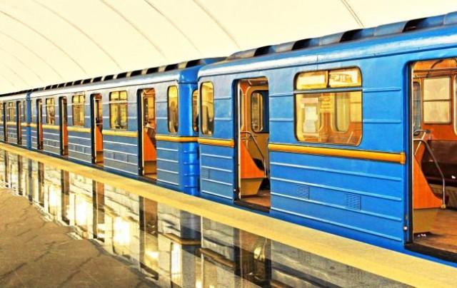 Киевлян призывают дарить метрополитеновцам цветы