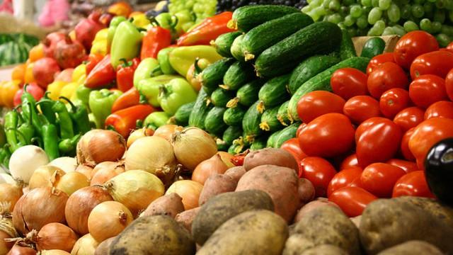 На ярмарках будут предложены продукты питания от непосредственных производителей