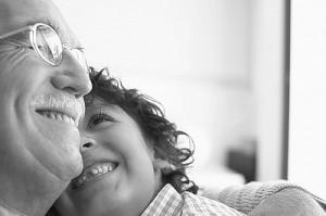 Бабули и дедули: от неформалов до адмиралов