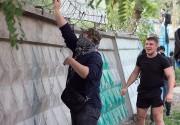 """Депутаты от """"Свободы"""" отжимают жилье у воинов АТО"""