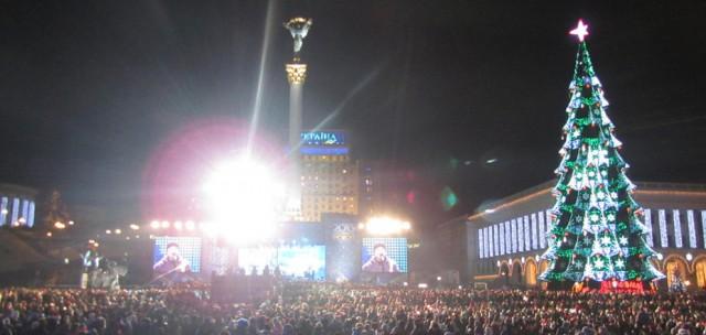 В КГГА рассказали, где в городе пройдут праздники