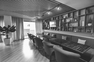Обзор ресторана европейской кухни O'Gorod: самое цветущее заведение столицы