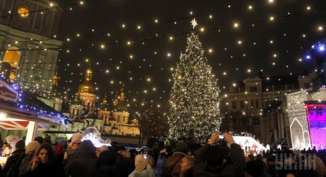 Городская власть расширила количество локаций, где будут проходить праздники
