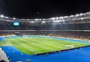 Киев может принять финал Лиги чемпионов