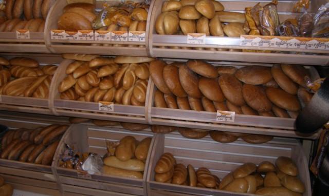 При этом цены на три вида хлебобулочных изделий останутся без изменений