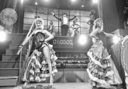 """Квест """"Мулен Руж"""": интерактивные приключения в легендарном парижском кабаре"""