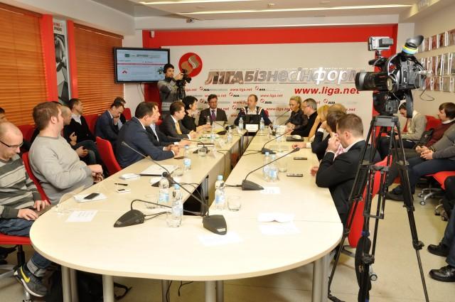 Об этом стороны договорились на круглом столе «Внешний облик столицы Украины требует перемен: как это сделать качественно?»