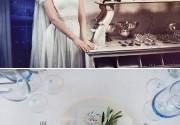Зимняя свадьба в Воздвиженском